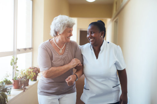 Top 3 Reasons Why Companionship Care Can Boost Your Health