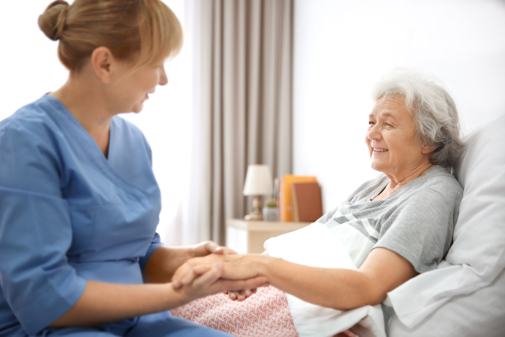 Assisting Caregivers Through Respite Care Services