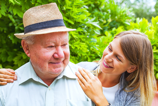 How Personal Care Services Improve Senior Living