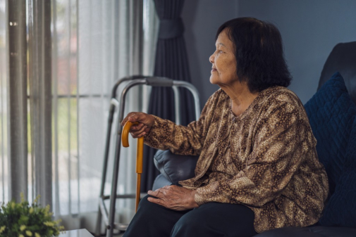The Causes of Loneliness and Isolation Among Seniors