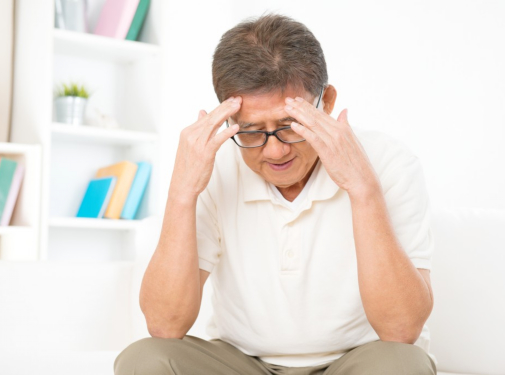 Dementia Symptoms You Might Not Be Familiar With